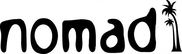 Nomad palm tree logo black-1434713283